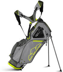 Sun Mountain 4.5 LS Stand Bag Gray/Gunmetal/Flash