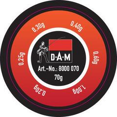 DAM Split Shot Dispenser
