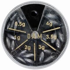 DAM Olive Lead Dispenser 80g
