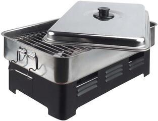 DAM Deluxe Smoke Oven