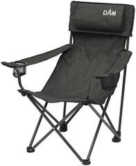 DAM Foldable Chair Fishing Chair