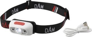 DAM USB-Chargeable Sensor Headlamp