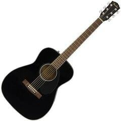 Fender CC-60S Concert WN Black