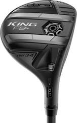 Cobra King F8+ Fairway Wood Right Hand Mens Graphite Regular 4W-5W