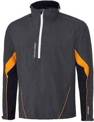 Galvin Green Armando Gore-Tex Mens Jacket Iron/Black/Orange S