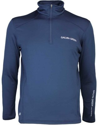 Galvin Green Dwayne Tour Insula Mens Sweater Navy M