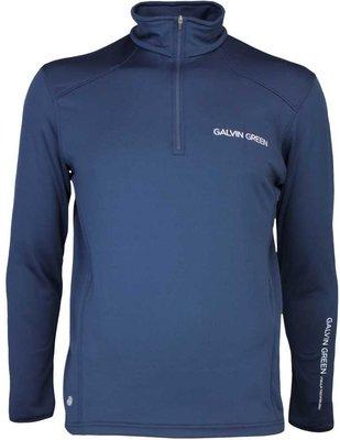Galvin Green Dwayne Tour Insula Mens Sweater Navy L