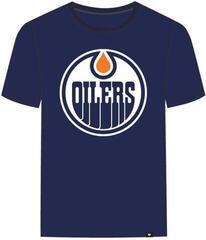 Edmonton Oilers NHL Echo Tee
