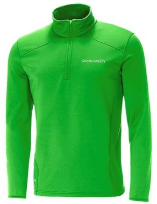 Galvin Green Dwayne Tour Insula Mens Sweater Fore Green M