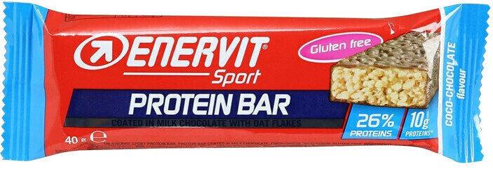 Levně Enervit POWER SPORT 26% 40 g