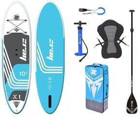 Zray X-Rider Combo 10'2'' (310 cm) Paddle Board
