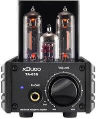 Xduoo Hi-Fi Wzmacniacz słuchawkowy TA-03S