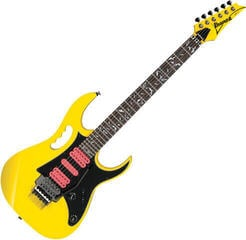 Ibanez JEMJRSP Yellow