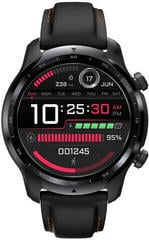 Mobvoi TicWatch Pro 3 GPS Shadow Black