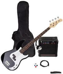 Soundking ZH15WB3 Bass Guitar Pack