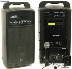 Soundking ME 8 D