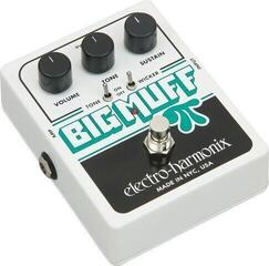 Electro Harmonix Big Muff Pi With Tone Wicker Distortion