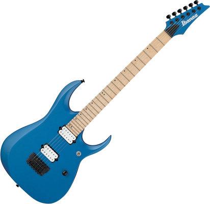 Ibanez RGDIR6M Laser Blue Matte
