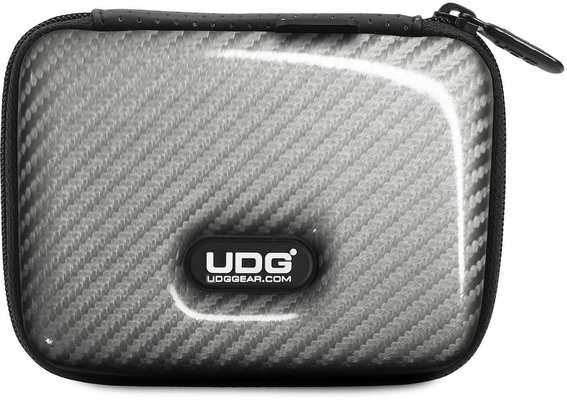 UDG Creator Digi Hardcase Small PU Silver
