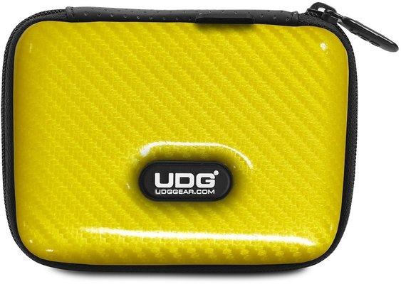 UDG Creator Digi Hardcase Small PU Yellow