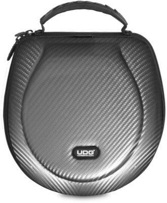 UDG Creator Headphone Hardcase Large PU Silver