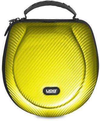 UDG Creator Headphone Hardcase Large PU Yellow