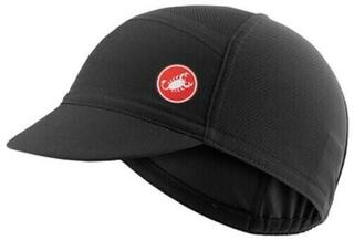 Castelli Ombra Cycling Cap Black