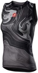 Castelli Pro Mesh W Sleeveless Light Black M