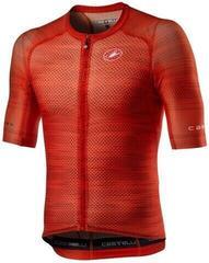 Castelli Climber'S 3.0 SL Jersey Fiery Red XL