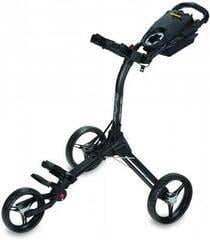 BagBoy Compact C3 Golf Trolley Black/Black Accent