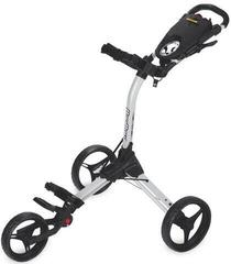 BagBoy Compact C3 Golf Trolley White/Black Accent