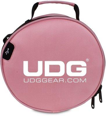 UDG Ultimate DIGI Headphone Bag Pink