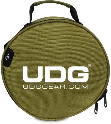 UDG Ultimate DIGI Headphone Green