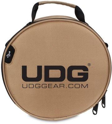 UDG Ultimate DIGI Headphone gold