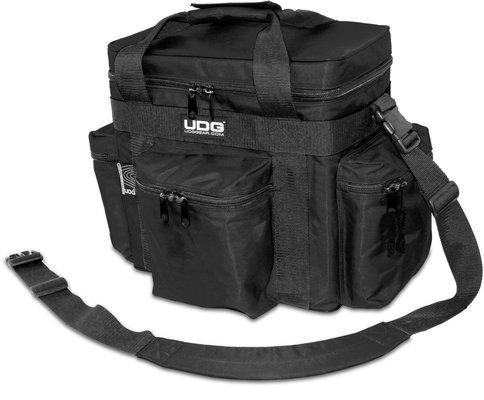 UDG Ultimate Softbag LP 90 Large Black