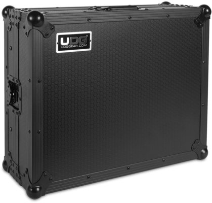 UDG Ultimate Flight Case NI Traktor Kontrol S8 Black Plus