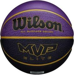 Wilson MVP Elite Basketball 7