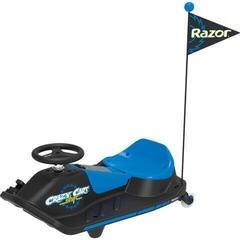 Razor Crazy Cart Shift 2.0 Mașină de jucării electrice