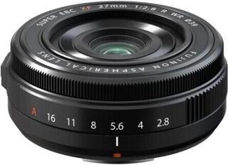Fujifilm XF27mm F2,8 R WR