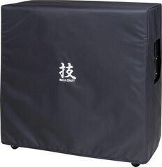 Boss Wazacraft CA412 Amp Cover