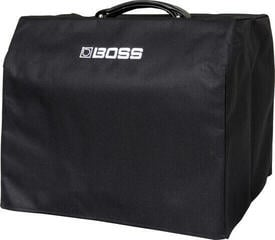 Boss Acoustic Singer Pro Amp Cover