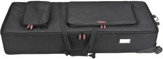 SKB Cases 1SKB-SC61AKW 61 Note Arranger Keyboard Soft Case Black