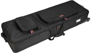 SKB Cases 1SKB-SC76KW  76 Note Keyboards Black