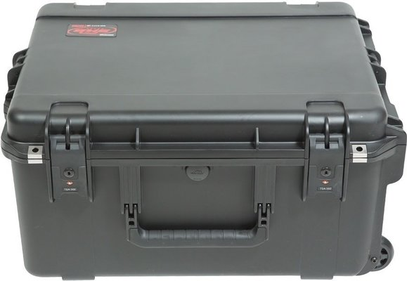 SKB Cases 3U iSeries Fly Rack 13'' (330mm) deep rack Black