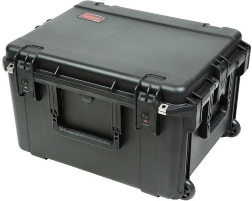 SKB Cases 3i case ATA Fly Rack 6U