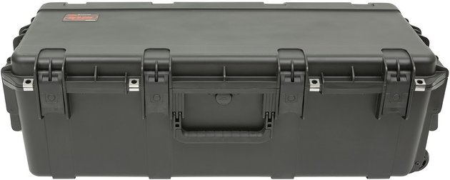 SKB Cases iSeries 3613-12 Watertight Case with Wheels Black