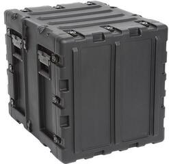 SKB Cases 11U Removable 20'' Shock Rack Black