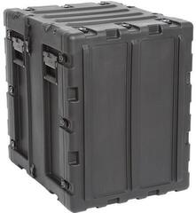 SKB Cases 14U Removable 20'' Shock Rack Black