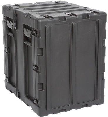 SKB Cases 14U Removable 20'' Shock Rack Black