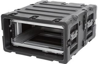 SKB Cases 4U Removable 20'' Shock Rack Black